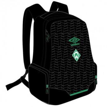 Werder Bremen hátizsák Umbro Backpack