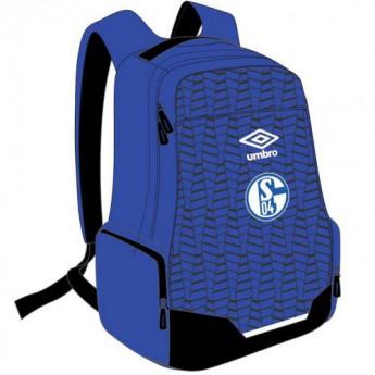 FC Schalke 04 hátizsák Umbro Backpack