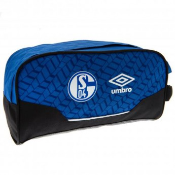 FC Schalke 04 futballcipő táska Umbro Boot Bag