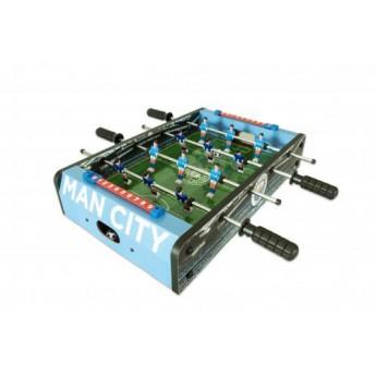 Manchester City csocsó asztal 20 inch Football Table Game