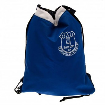 FC Everton tornaszatyor Drawstring Backpack
