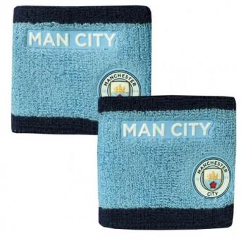 Manchester City tenisz karpánt Wristbands