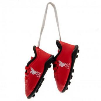 FC Liverpool mini autós body Mini Football Boots