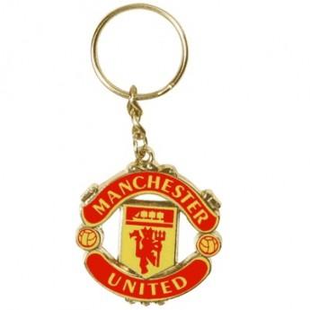 Manchester United függő crest
