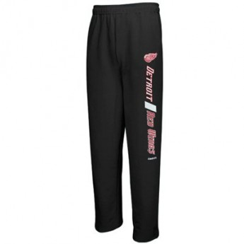Detroit Red Wings gyerek melegítő nadrág Stride Fleece Pants