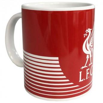 FC Liverpool bögre Mug LN