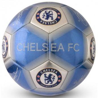 FC Chelsea futball labda Football Signature - size 5