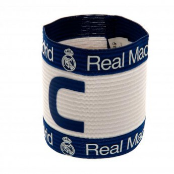 Real Madrid kapitány karszalag Captains Arm Band
